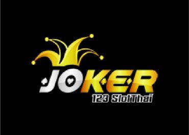 รีวิว Joker 123 slotthai
